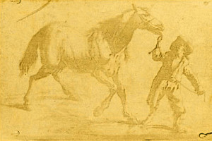 World's oldest known photograph, by Nicéphore Niépce, 1825