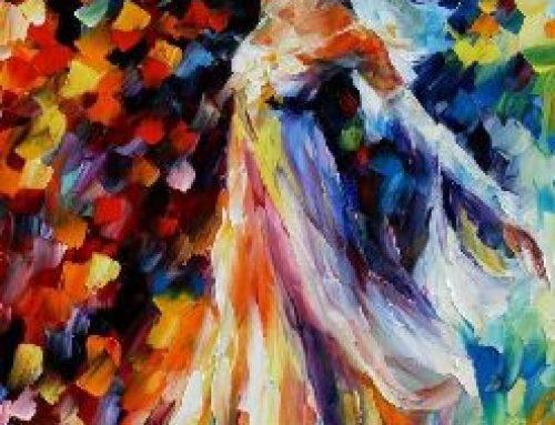 Muzici pe care dansează îngerii