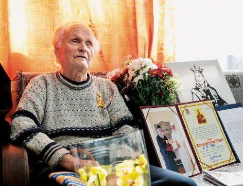 Ion Moraru: scriitor și mărturisitor român, fără cetățenie română