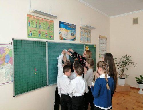 Povești pentru suflet, la copiii români din Ucraina