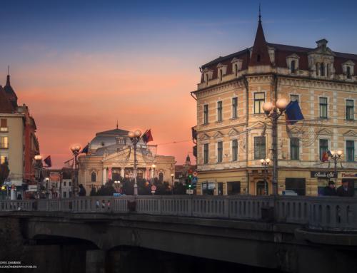 Emilian Mircea Chitul, un erou din Oradea – #povestidecuraj 12