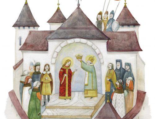 De ce-ai citi cartea despre Sfântul Voievod Ștefan cel Mare?