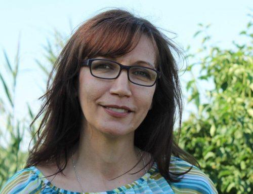 """Veronica IANI: """"Trăiesc pentru a scrie povești…"""""""