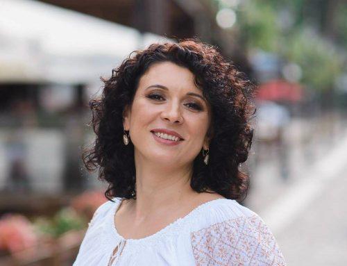 Viorica Oleinic: Cum ar fi lumea fără profesori?…