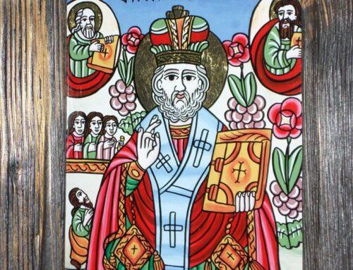 Minunea Sfântului Nicolae