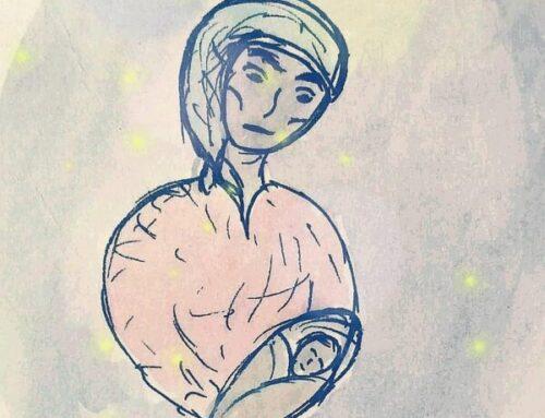 Călătorie în copilăria sfinților (I) – Al cui e acest copil?