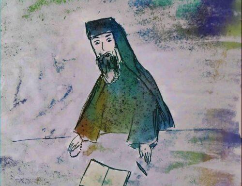 Călătorie în copilăria sfinților (III) – Alegerea