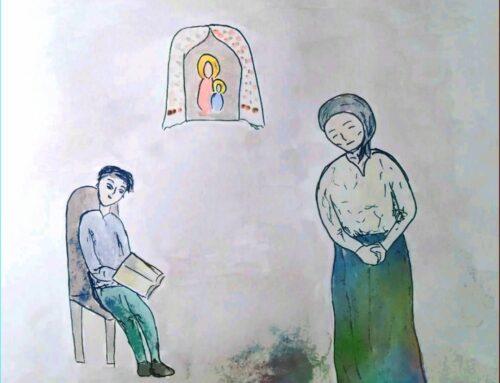 Călătorie în copilăria sfinților (II) – Adevărul