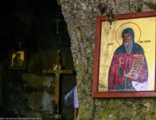 Călătorie în copilăria sfinților – Ce l-a făcut să plece departe?