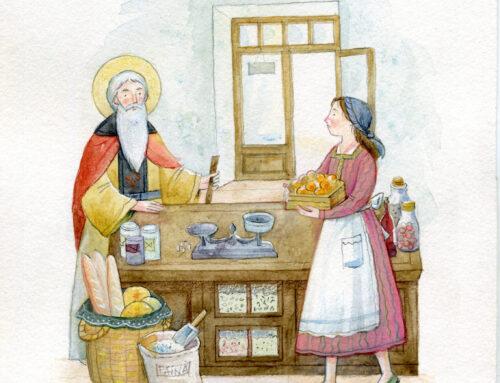 Clopotarul Sfântului Ioan Casian