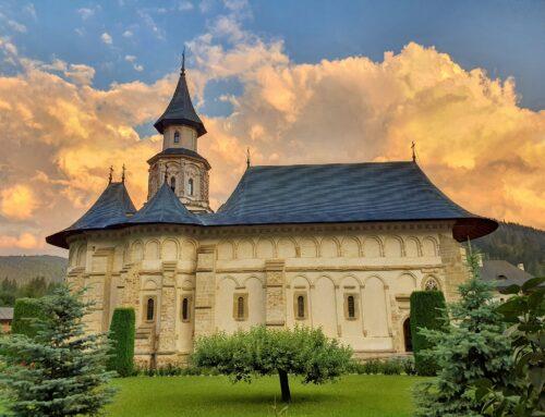 Concursul lunii aprilie: Putna 1871 – Serbarea tuturor românilor