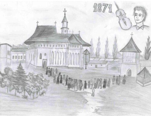 Putna 1871 – nădejde pentru națiunea răsfirată