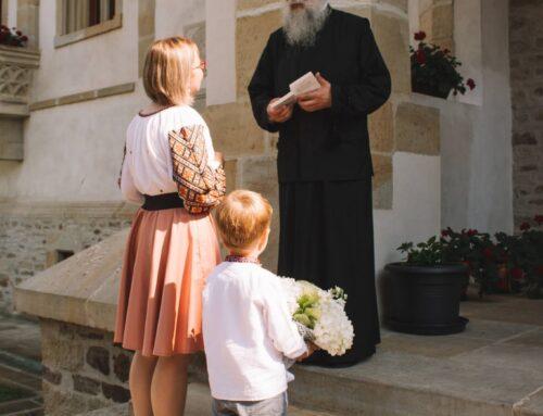 Părintele Stareț Melchisedec al Putnei, la 60 de ani